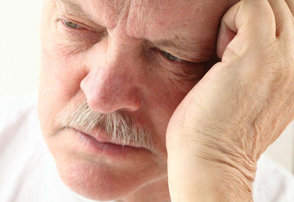 Peyronie's Disease & Parkinson's Disease.