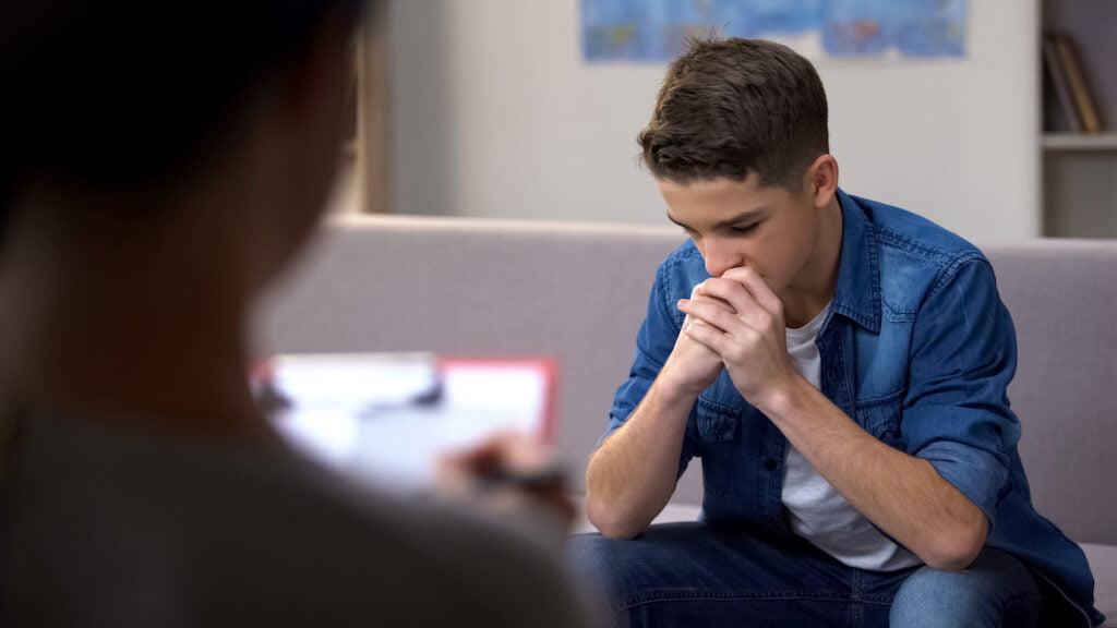 Peyronie's Disease & Teenagers.