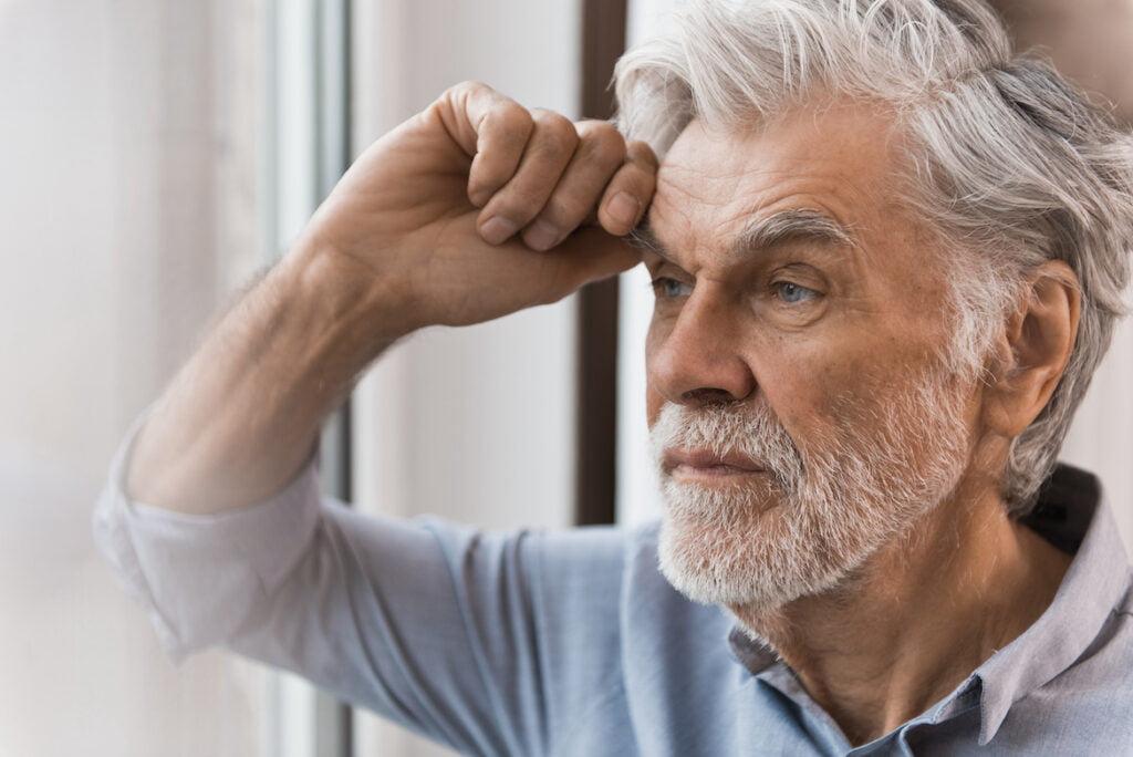 Peyronie's Disease As You Age.