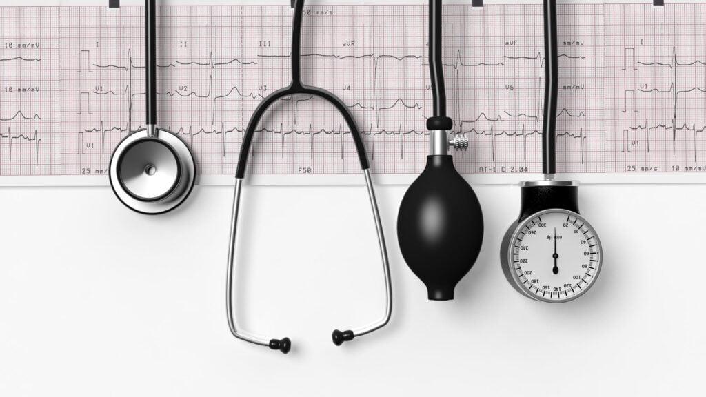 Peyronie's Disease & High Blood Pressure.
