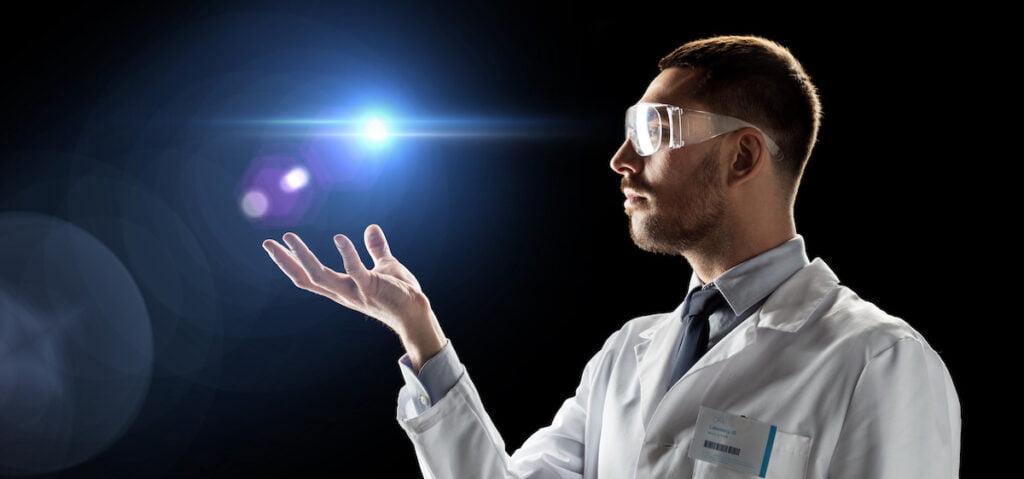 Peyronie's Disease & Laser Therapy.
